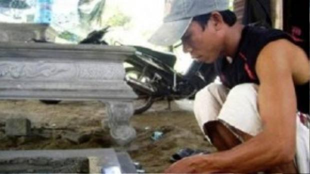 Từ một người lầm lỡ, anh Nguyễn Viết Toán đã trở thành ông chủ, giúp nhiều người nghèo khó khác.