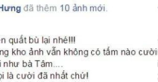 """2 status mới nhất của HLV """"The Voice"""" phiên bản Việt 3 mùa về Mỹ Tâm."""