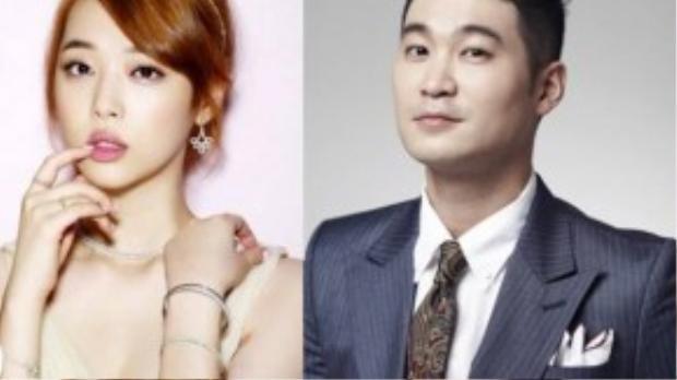 Nữ ca sĩ Sulli - cựu thành viên nhóm nhạc thần tượng f(x) bị đồn hẹn hò với ca sĩ Choiza của nhóm Dynamic Duo từ lâu nhưng chỉ gần đây mới thừa nhận. Cuộc tình này gây khá nhiều tranh cãi trong giới fan vì Sulli mới 21 tuổi, còn bạn trai cô 35 tuổi.