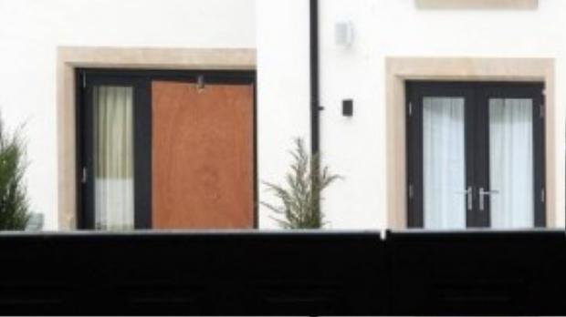 Nhà thuê của cựu thành viên MU Di Maria cũng từng bị trộm viếng thăm đầu năm
