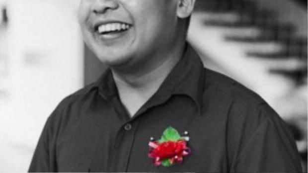 Anh Đinh Phước Thiện, sinh năm 1991, hiện là một Đoàn viên thanh niên.