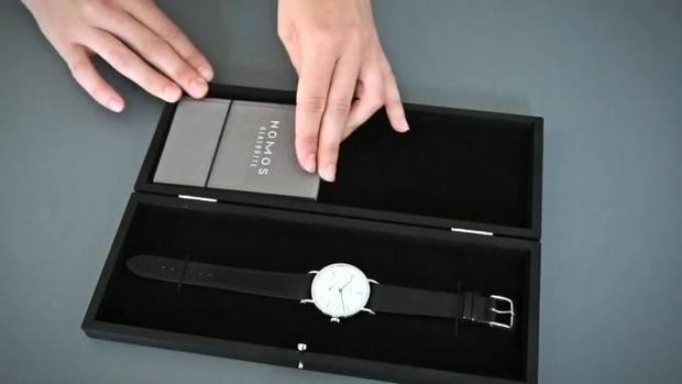 Đột nhập xưởng sản xuất đồng hồ hạng sang tại Đức