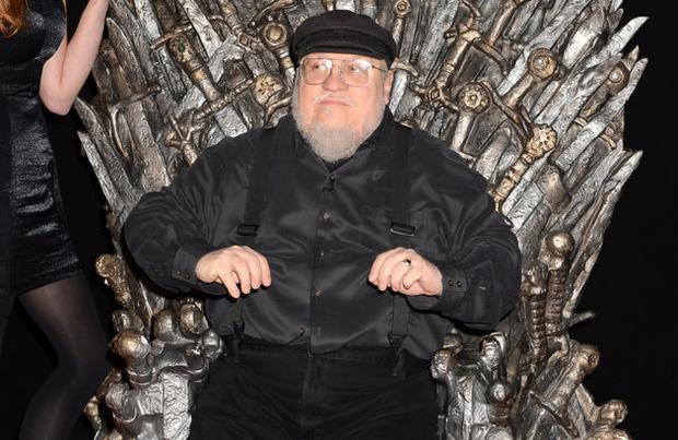 Hé lộ về kết thúc của Game of Thrones