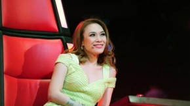 Ngoài ra thì Mỹ Tâm cũng sẽ mời các học trò cưng của cô trong chương trình Giọng hát Việt như các thí sinh Giọng hát Việt do Mỹ Tâm huấn luyện như: Thu Thủy, Ngọc Sang, Đức Phúc, Bảo Uyên, Vân Anh…