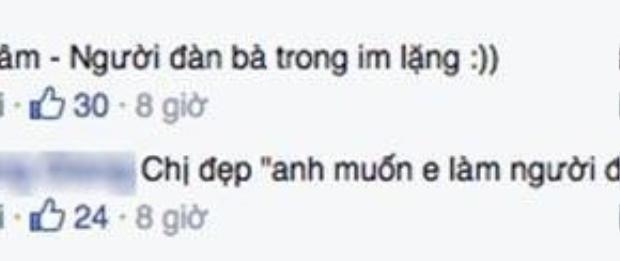 Một số ý kiến trên mạng xã hội sau khi Mỹ Tâm nhắc nhở khéo Phan Anh trên truyền hình.
