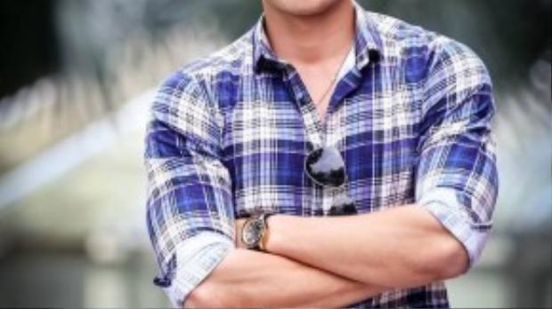 Trương Nam Thành trải qua 3 mối tình. Hầu hết những cô gái đến với anh đều lớn hơn anh nhiều tuổi.