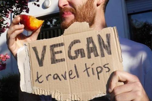 5 cách duy trì thực đơn chay khi đi du lịch