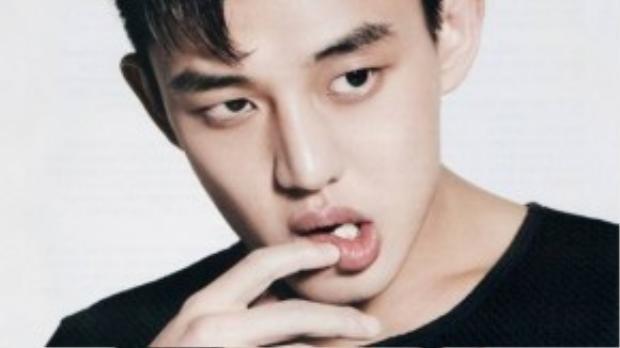 Yoo Ah In