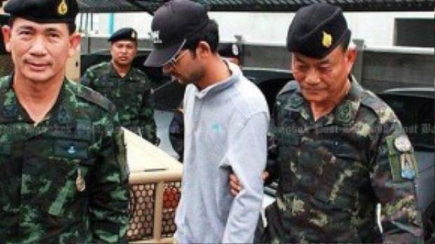 Thái Lan đã bắt được 'nghi phạm áo vàng' đánh bom ở Bangkok.