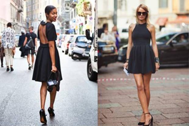 10 trang phục mọi cô nàng sau 25 tuổi cần phải có