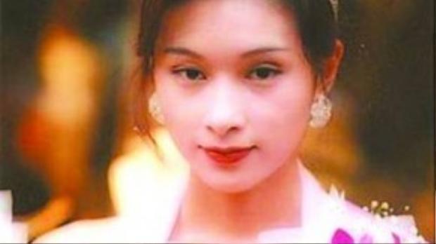 Dương Cung Như mất sự nghiệp vì bị lừa tình.