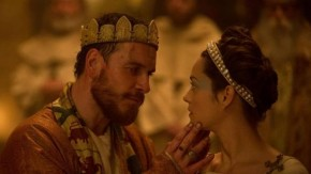 Macbeth chuyển thể từ vở bi kịch nổi tiếng cùng tên của đại văn hào - kịch gia William Shakespeares, với sự tham gia của hai ngôi sao tài năng Michael Fassbender và Marion Cotillard.Bộ phim do đạo diễn Justin Kurzel thực hiện với cốt truyện dựa theo giai thoại về vị vua Macbeth xứ Scotland, người không từ mọi thủ đoạn nào để leo lên ngai vàng.