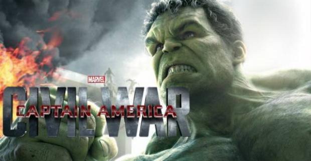 Người khổng lồ xanh Hulk là hình tượng của một bà mẹ