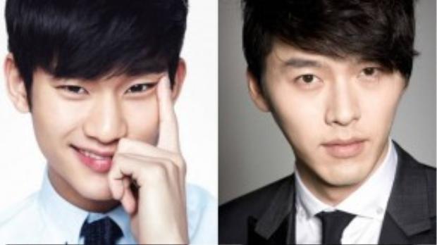 Kim Soo Hyun và Hyun Bin đều nhận 100 triệu won (tương đương 84,000 USD) cho mỗi tập phim.