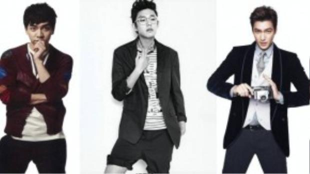 Nếu muốn mời Yoo Ah In, Lee Min Ho và Lee Seung Gi làm vai chính thì nhà sản xuất phải chịu chi ít nhất 70 triệu won (tương đương 60,000 USD) cho mỗi tập phim.