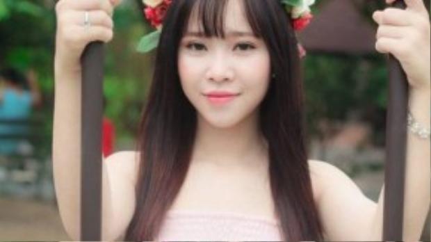 Nguyễn Cao Bảo Uyên sở hữu chất giọng đẹp nhưng còn thiếu tự tin và chịu ảnh hưởng nhiều từ áp lực dư luận.
