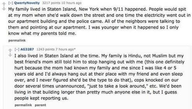 Người Hồi giáo tại Mỹ trải lòng về cuộc sống sau sự kiện 11/9
