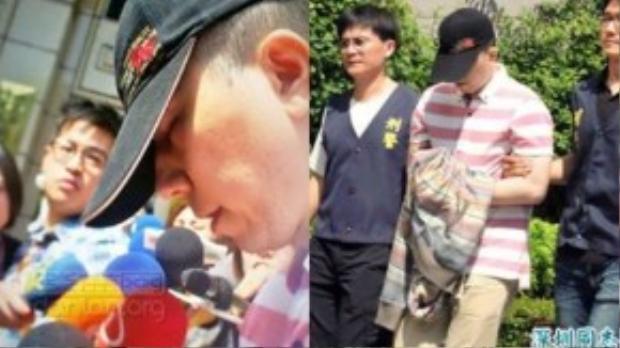 Đỗ Bác Văn bị bắt vì hành vi cưỡng dâm và ngộ sát.