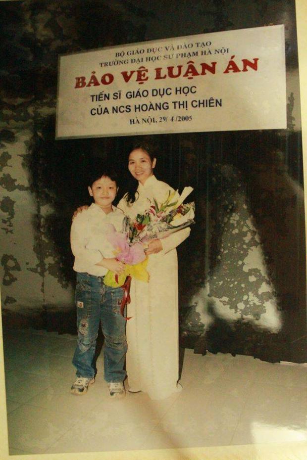 Mẹ Hoàng Dũng: Rất cảm kích tình cảm của Thu Phương dành cho con trai