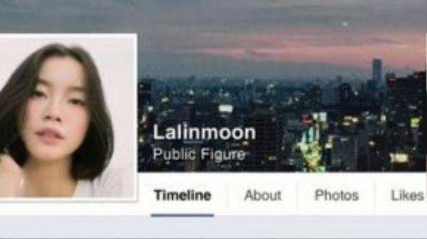 Lalin - cô nàng hot idol Thái Lan ở Nhật Bản được nhiều người yêu mến.