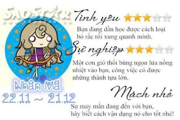 Thứ Bảy 19/9: Song Ngư hãy dễ thương, đừng đáng thương!