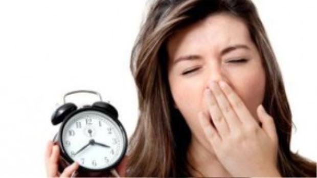 """Cảm giác thèm ngủ, không muốn thức dậy mỗi sáng là dấu hiệu khiến bạn """"trầm cảm""""."""