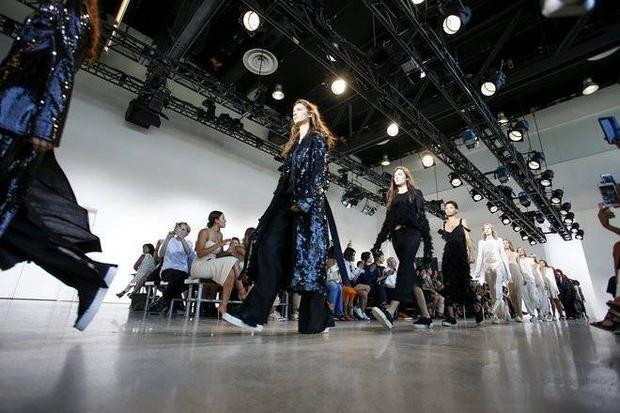 Top 10 BST đỉnh nhất tại tuần lễ thời trang New York 2015