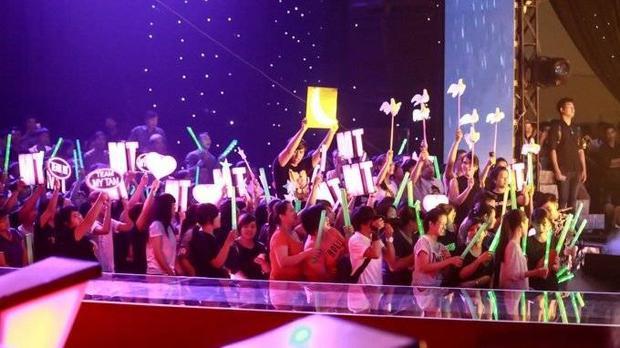 Những điểm nhấn đáng nhớ trong đêm Gala trao giải 'Giọng hát Việt' 2015