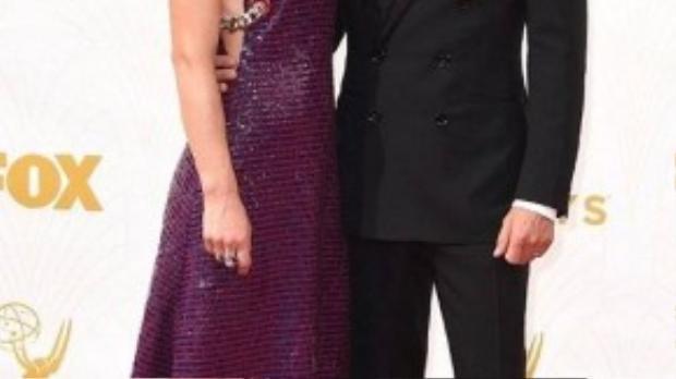 Cặp đôi Claire Danes & Hugh Dancy.