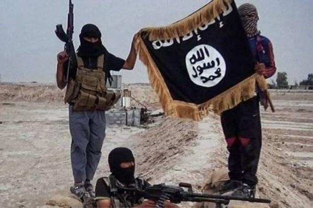 Bất chấp bị phục kích, đặc nhiệm SAS một mình bắn chết 6 lính IS