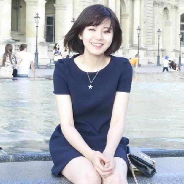 Hot girl Tú Linh bức xúc phản bác tin đồn có clip nóng và cướp bạn trai
