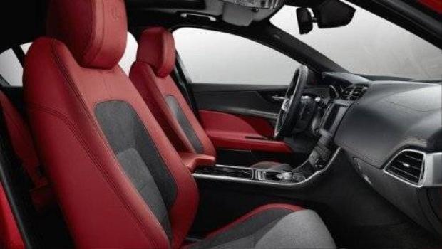 Jaguar XE 2015 hứa hẹn viết lại định nghĩa về dòng sedan thể thao hạng sang