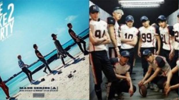 Gần đây, 2 nhóm nhạc nam đình đám là Big Bang và EXO đều có dự án âm nhạc trở lại. Điều này khiến cộng đồng fan của họ gây ra xung đột. Fan của Big Bang hốt hoảng sau khi nghe tin EXO-L (tên gọi fan của EXO) đe dọa sẽ đánh bom một trong những concert sắp tới của nhóm. May mắn là sau đó, EXO-L gửi lời xin lỗi.
