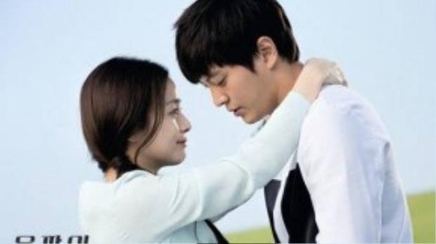 Hai tập 8 và 9 tập trung chủ yếu vào mối quan hệ tình cảm của Yeo Jin và Tae Hyun. Thời điểm này, cô nàng Yeo Jin đã lấy lại phong độ. Không còn xanh xao, gầy gò như trước, cô dường như đã trở nên tươi tắn hơn.