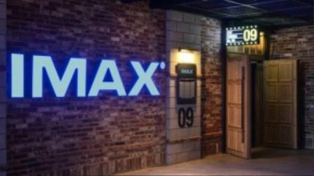 Rạp chiếu phim ngày càng hiện đại và đa dạng hơn đã góp phần giúp tăng doanh thu cho điện ảnh Việt.
