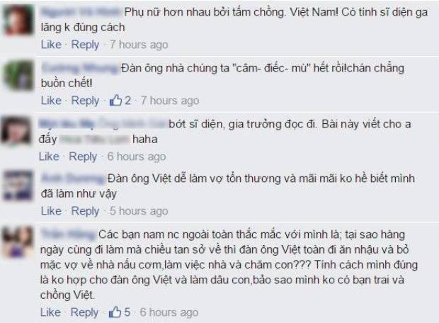 Chị em đồng lòng ghen tị với cặp vợ Việt chồng Tây đi thử đồ cưới