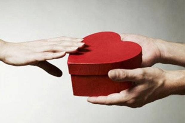 5 món quà tặng là chia tay theo phong thủy
