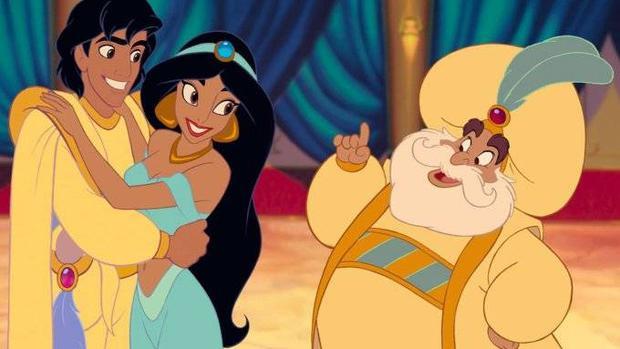 Chàng trai nào tuyệt vời nhất Disney?