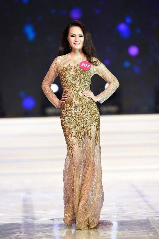 5 thí sinh Hoa hậu Hoàn vũ Việt Nam được yêu thích nhất