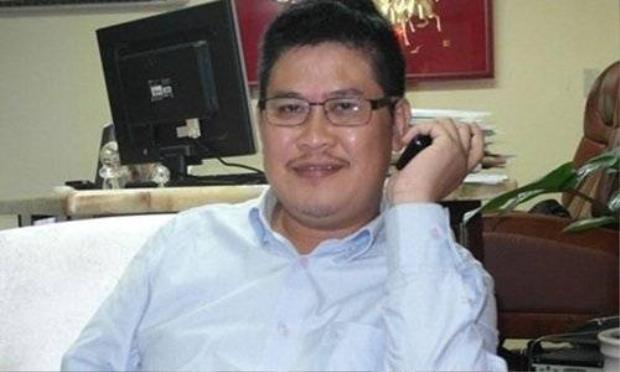 Phước Sang đã bị siết nợ ngôi biệt thự sang trọng