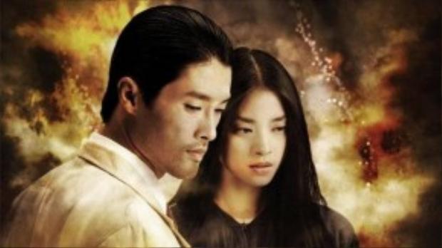 Bộ phim Dòng máu anh hùng (2007) tuy lập kỷ lục bán vé khi thu về 4 tỉ đồng trong ba tuần đầu công chiếu nhưng vẫn lỗ vốn do bản quyền bị xâm phạm nghiêm trọng.