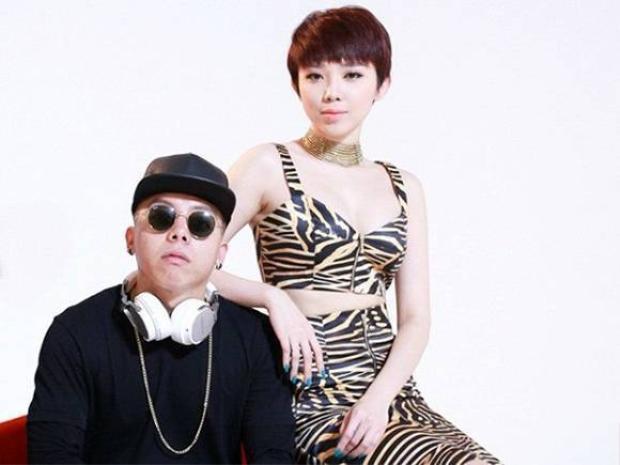 Tóc Tiên đăng ảnh lúc bé với Hoàng Touliver trước nghi vấn hẹn hò
