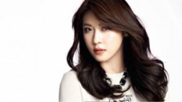 11. Ha Ji Won