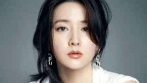 6. Lee Young Ae