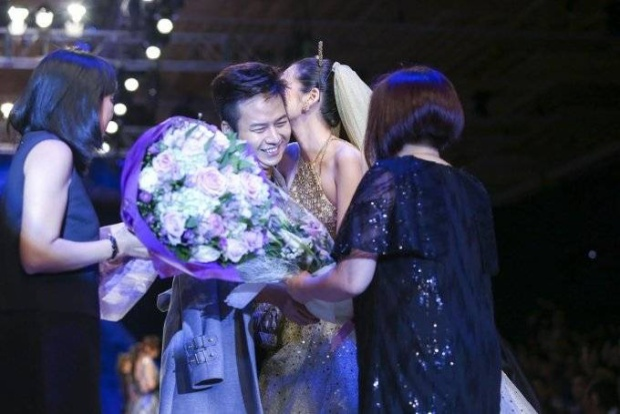 Chung Thanh Phong: Từ thí sinh thi Idol thành NTK nổi đình đám