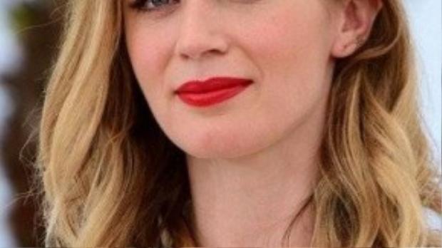 Diễn viên Emily Blunt.