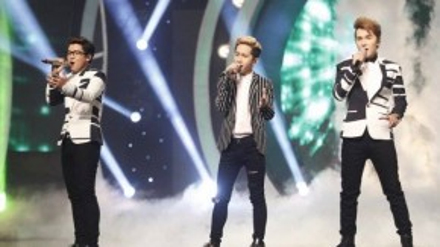 Cả ba đã có một phần mở màn thành công, được các chuyên gia đánh giá cao và giành được ngôi sao lợi thế cho nhóm có phần trình diễn xuất sắc nhất đêm đề cử đầu tiên.