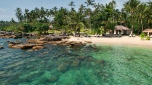 Không những được thiên nhiên ưu đãi với thức ăn ngon, hòn đảo nằm kề biên giới Campuchia này còn sở hữu vẻ đẹp tự nhiên và không ồn ào như các hòn đảo khác. Các môn thể thao cũng rất được ưa chuộng như Kayak, trek…