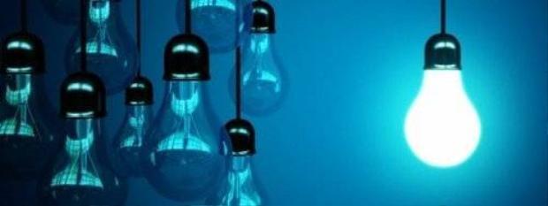 Chúng ta có thể sẽ kết nối Internet từ ánh sáng của bóng đèn LED?