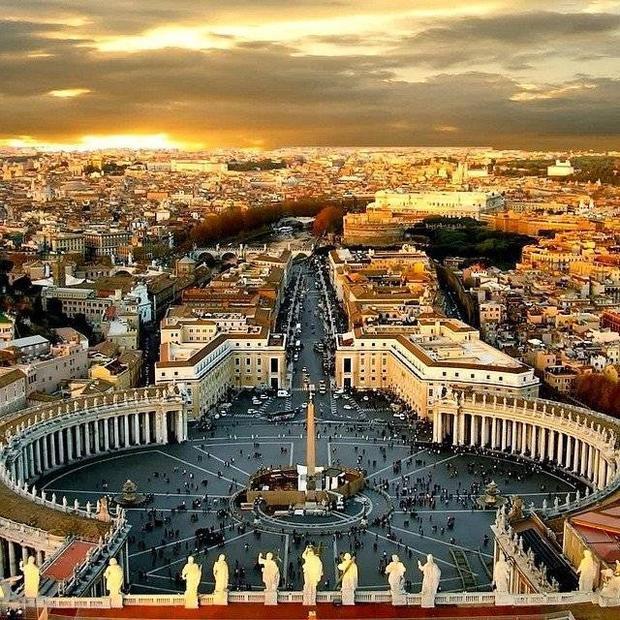 Bí kíp du lịch trọn vẹn các nước Châu Âu chỉ 50 triệu đồng